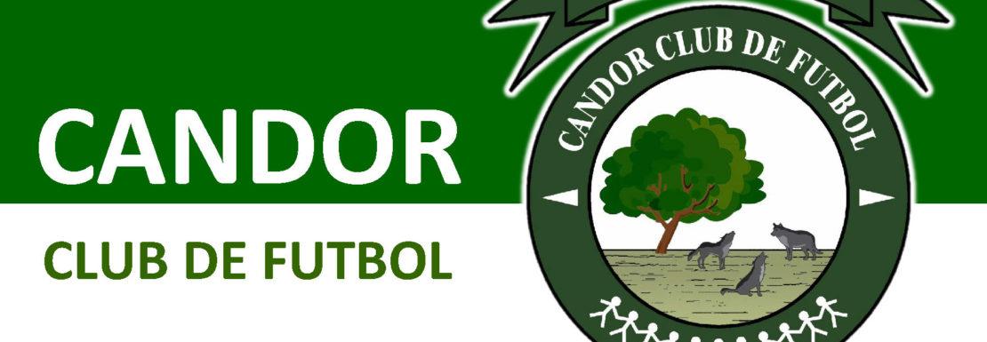 5stargroup.es Proud to Sponsor Candor CF