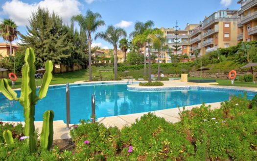 3 Bed Apartment La Cala Hills Mijas