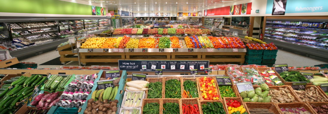 Which supermarket in Spain is the best to shop at