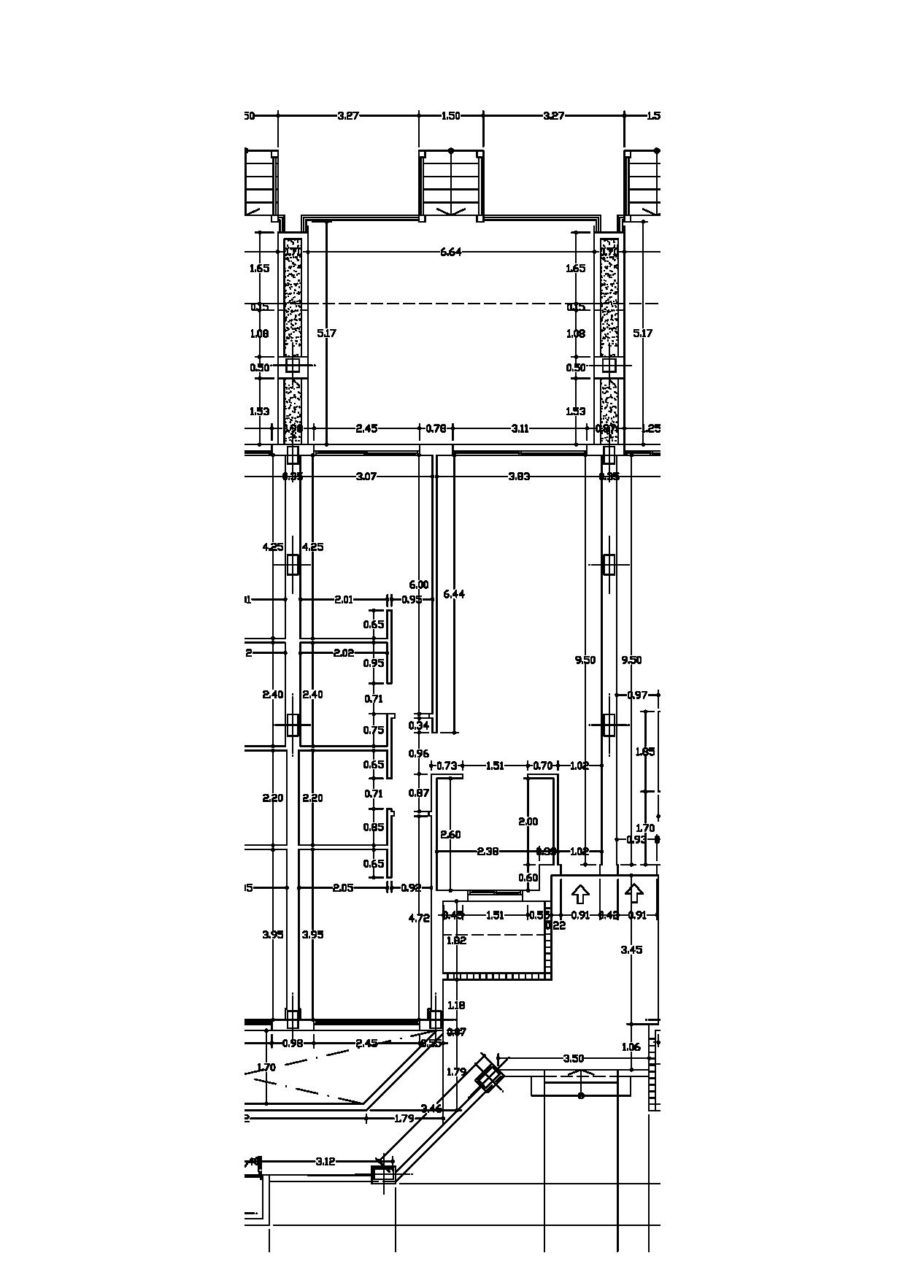 Floor Plan Measurements