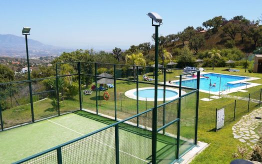 BARGAIN GROUNDFLOOR APARTMENT IN LA MAIRENA